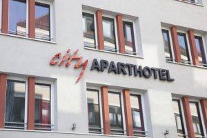 سيتي للشقق الفندقية ميونيخ