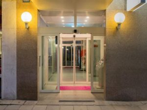 فندق سيتي ميونخ