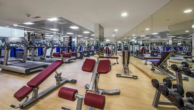 يُعد شقق سيتي بريميير مارينا دبي افضل الفنادق لكونه يضم العديد من المرافق والخدمات والمطاعم التي توفّر مأكولات عديدة