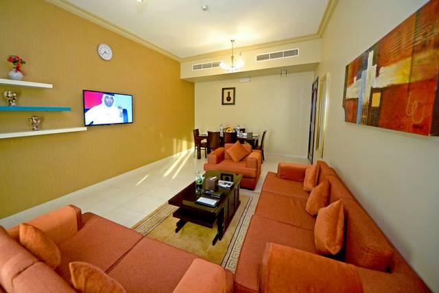 فندق نجوم الامارات دبي