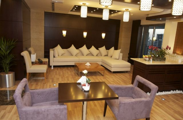 تبحث عن افضل فنادق دبي للعوائل جراند بيل فيو للشقق الفندقية دبي هو الخيار الأمثل لك
