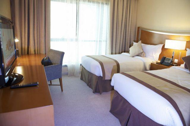 فندق جراند بيل فيو دبي خيارك الأمثل خاصةً إن كنت بصحبة عائلتك