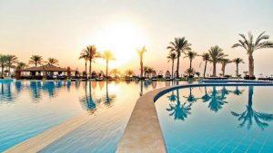 تتميز فنادق الهضبة شرم الشيخ بالفخامة