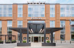 فندق هيلتون ميونخ سيتي