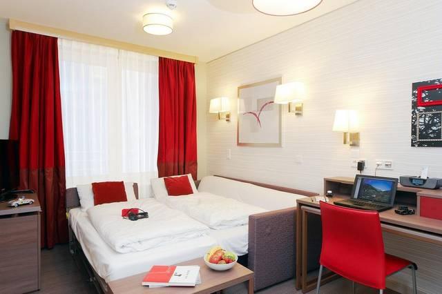 فندق أداجيو ميونخ