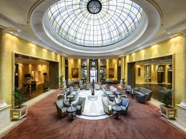 Casino Hof