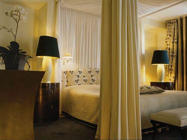 فندق بايرش هوف ميونخ
