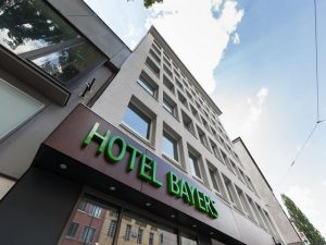 فندق بايرز ميونخ