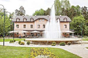 فندق المجر سراييفو
