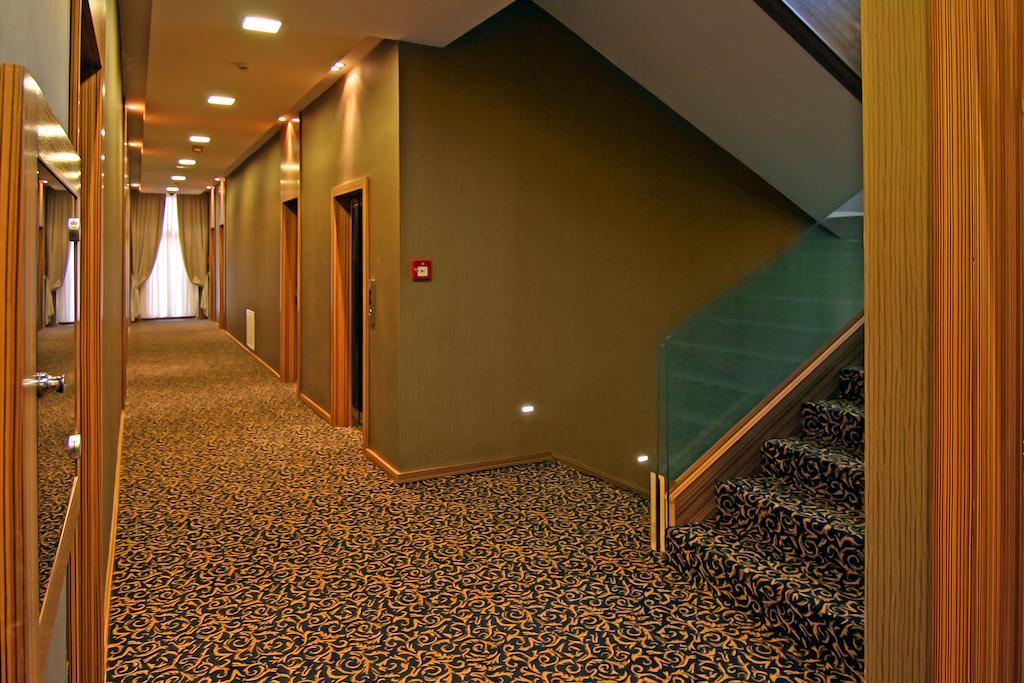 فندق المجر بسراييفو
