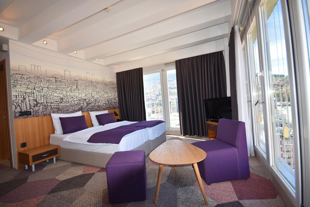 فندق هيكو سراييفو