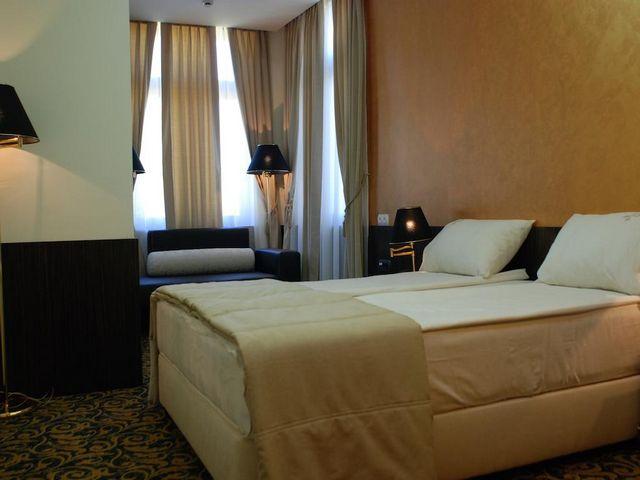 فندق الهرسك سراييفو