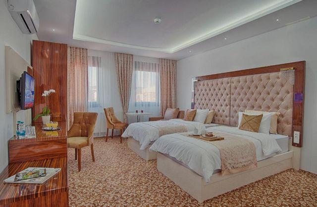 فندق نيو سراييفو
