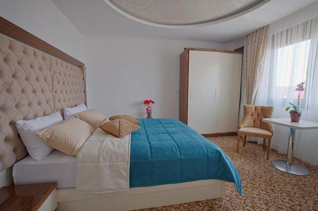 فندق نيو هوتيل سراييفو