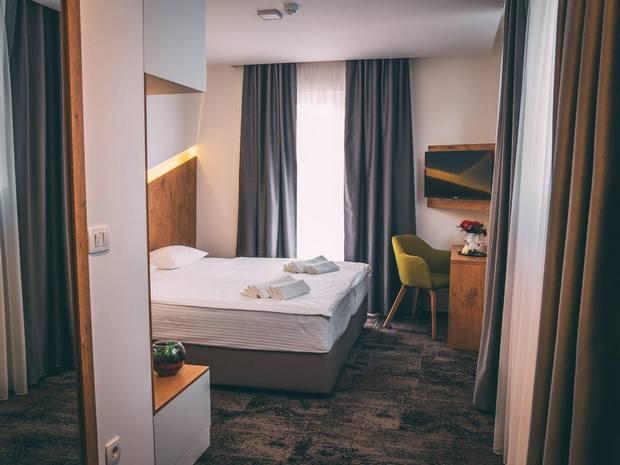 فندق اورنج سراييفو البوسنة والهرسك