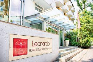 Hotel & Residence Leonardo Munich