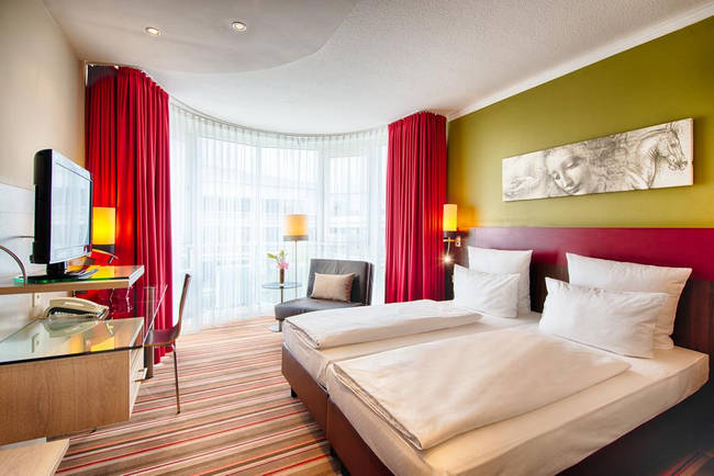 فندق وسكن ليوناردو ميونيخ