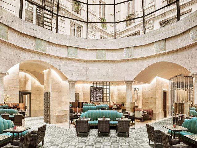 فنادق في ميلان قريبه من الدومو