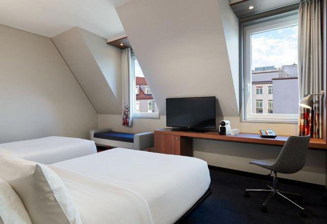 فنادق ميونخ وسط المدينة