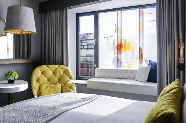 افضل فنادق في ميونيخ