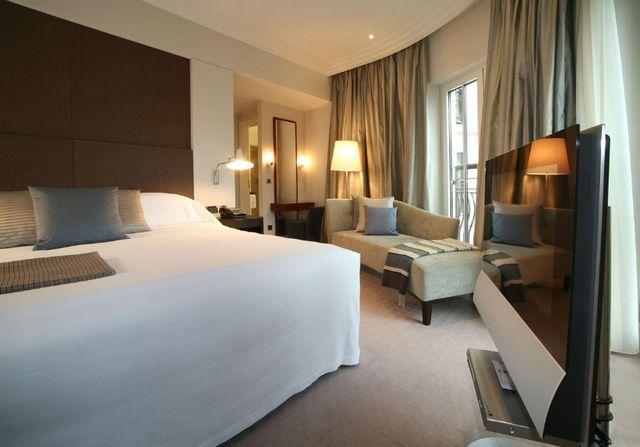 فنادق في ميونيخ 5 نجوم