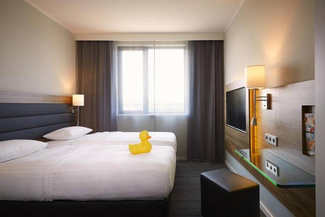 فنادق ميونخ قريبه من المطار