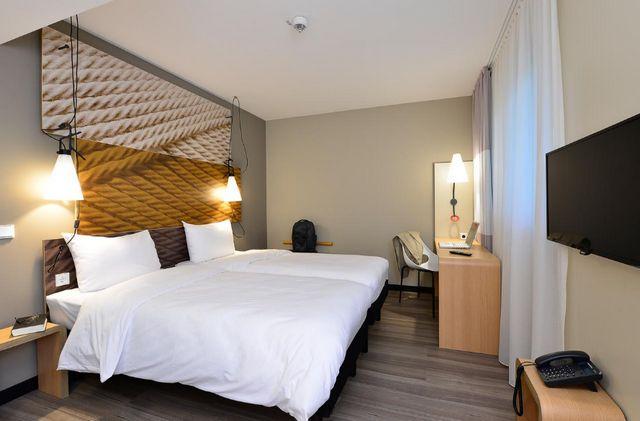 اسعار فندق ايبيس ميونخ