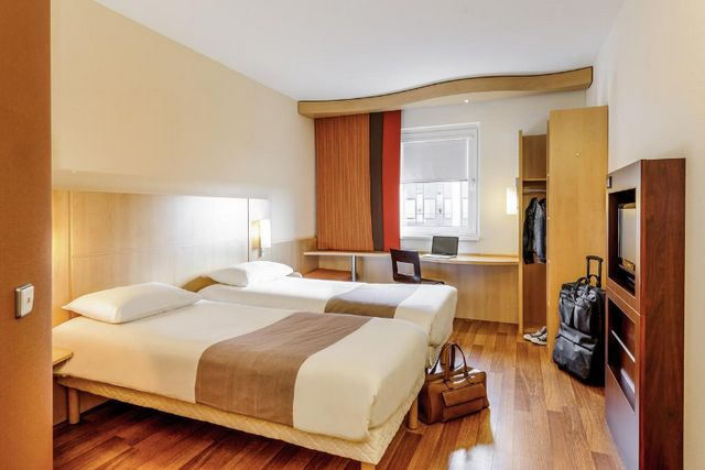 فندق ايبيس ميونخ