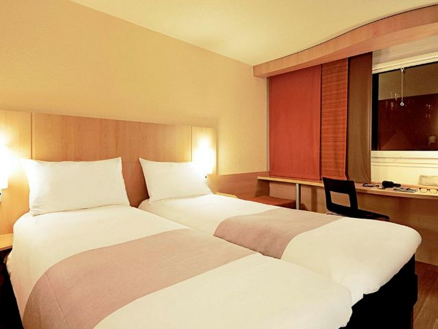 فندق ايبيس في ميونخ
