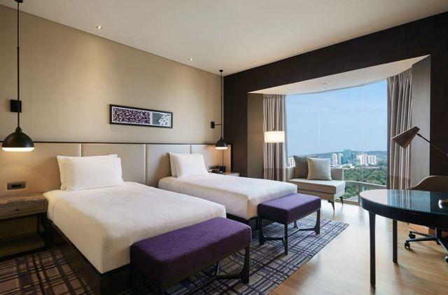 لا شك أن الإقامة في فنادق كوالالمبور على البحر هي هدف جميع من ينوون السياحة في كوالالمبور