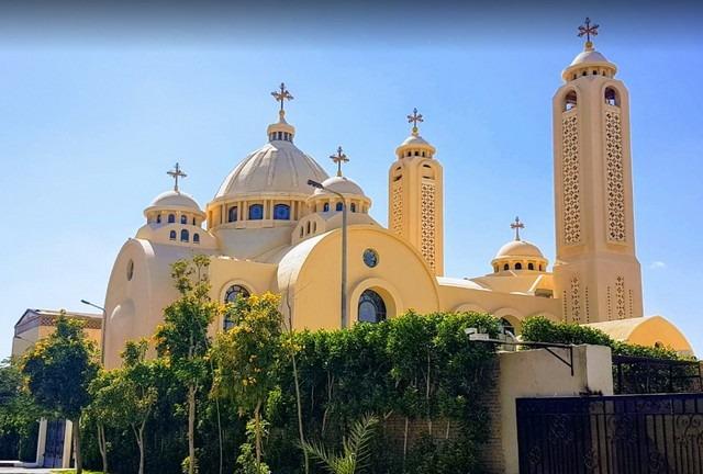 شرم الشيخ السياحية