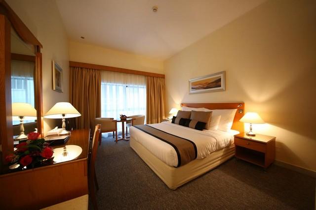 فندق لافندر دبي من أهم فنادق رخيصه بدبي وقريبة من المطار.