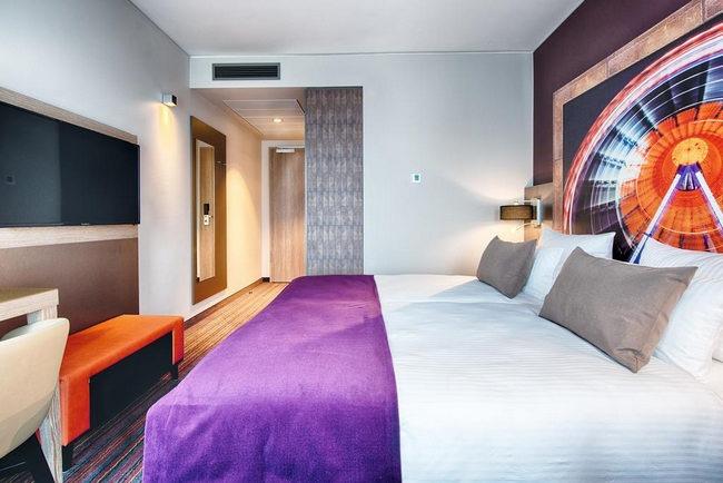 فندق ليوناردو ميونخ