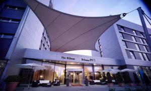 فندق ذا ريلانو ميونخ
