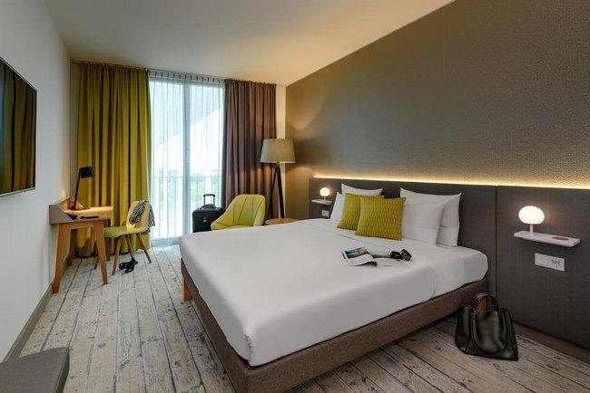 فنادق في ميونخ قريبه من السوق