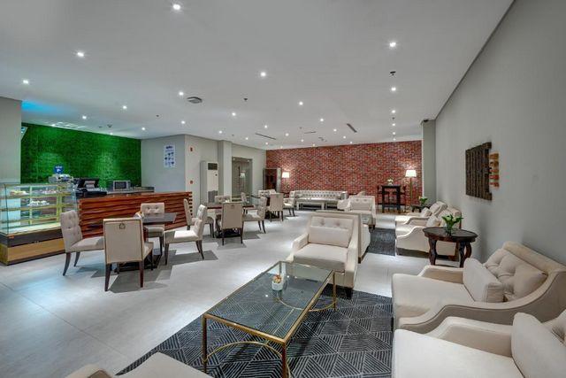 فندق ميسان دبي