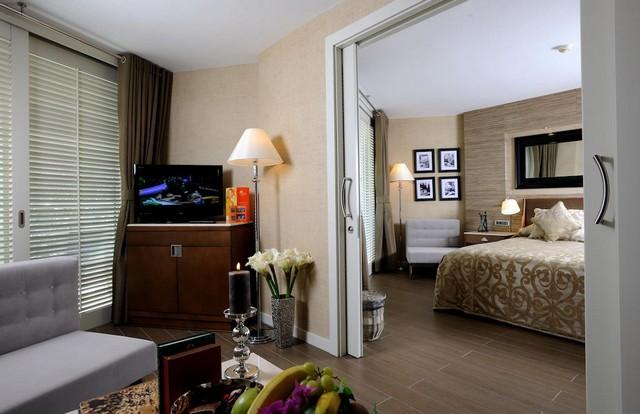 فنادق مرمريس تركيا
