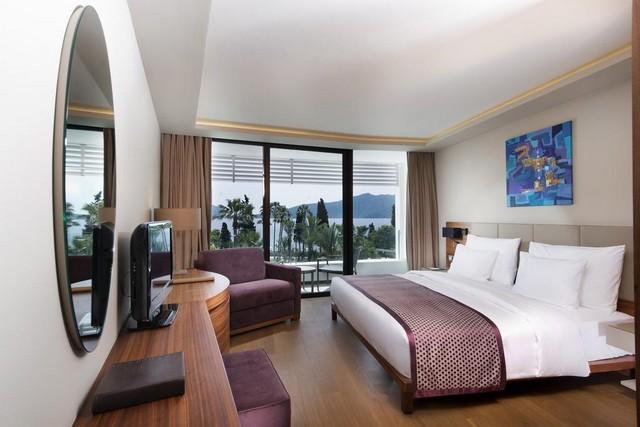افضل فنادق في مرمريس تركيا على البحر