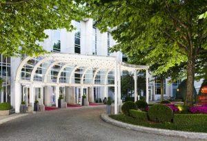 فندق ماريوت ميونخ