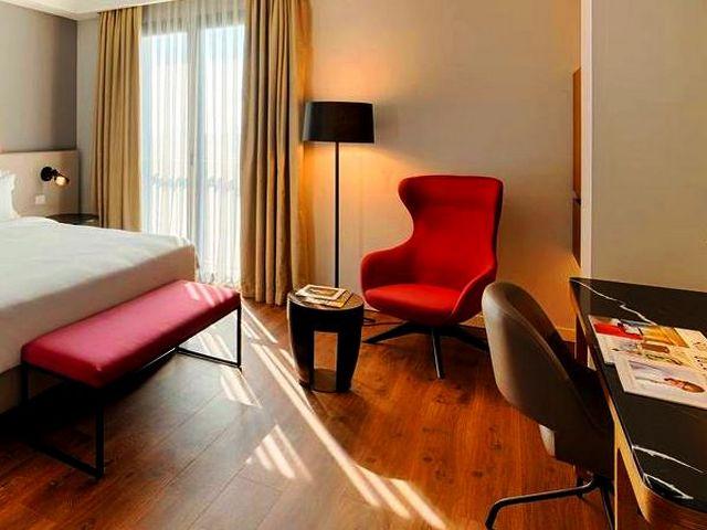 الفنادق ايطاليا ميلان