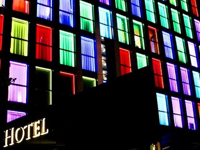 حجز فندق في ميلانو