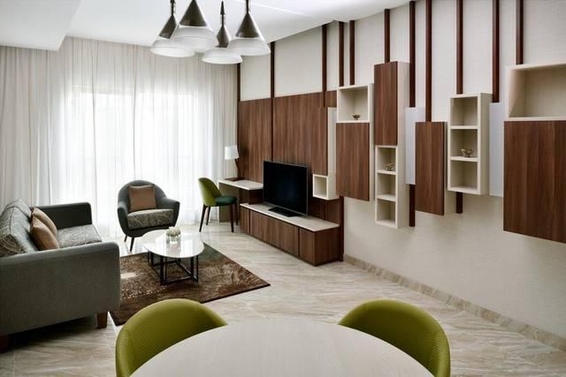 يُقدّم فندق موفنبيك دبي مول خدمات عائلية عديدة منها مُجالسة الرُضع.