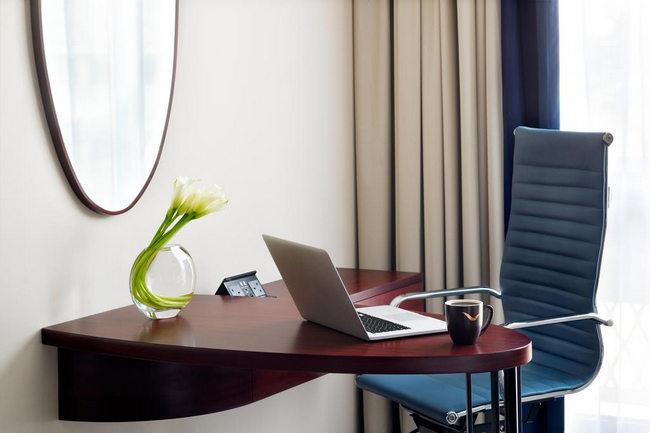 فندق موفنبيك دبي شارع الشيخ زايد يُقدّم خدمات رائعة