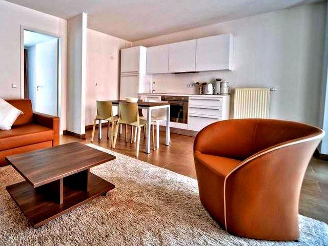افضل الشقق الفندقية في ميونخ