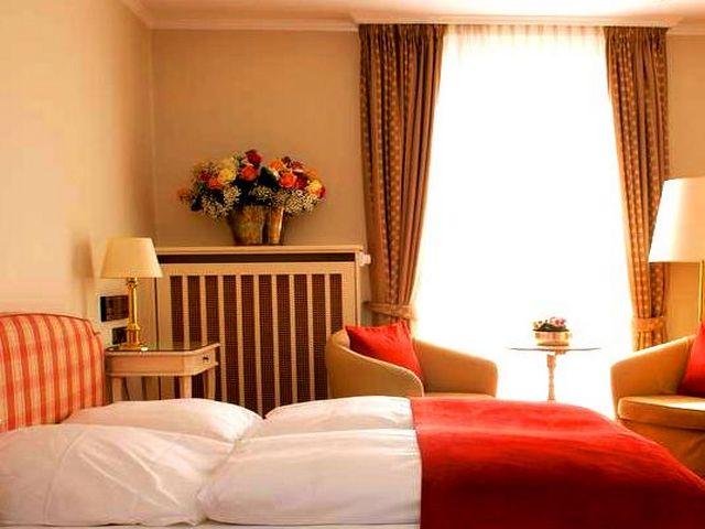 فنادق في ميونخ قريبه من المارين