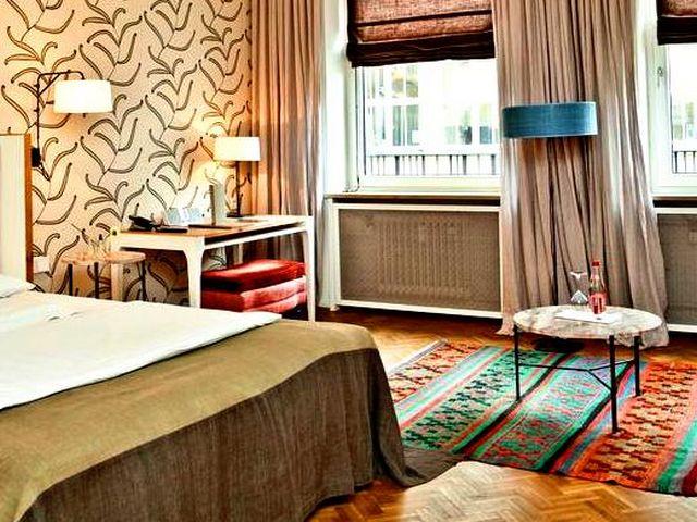 فنادق قريبة من المارين بلاتز ميونخ
