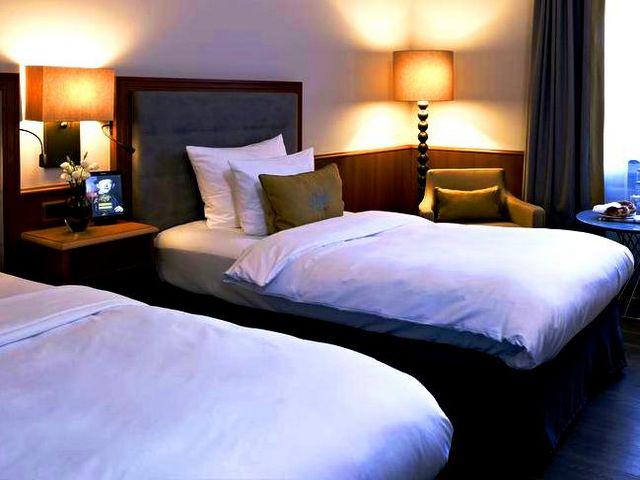 فنادق ميونخ قريبة من المارين بلاتز