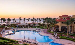دليل بأفضل فنادق خليج نبق شرم الشيخ السياحية حسب التقييمات المُرتفعة من النزلاء