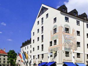 فندق بلاتزل ميونخ