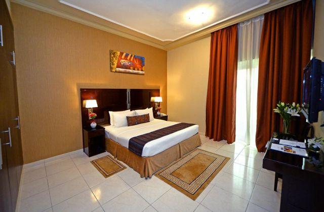 نجوم الامارات للشقق الفندقية دبي من الخيارات الجيّدة إذا أردت الحصول على افضل اسعار الشقق في دبي للايجار مع إقامة مُريحة.